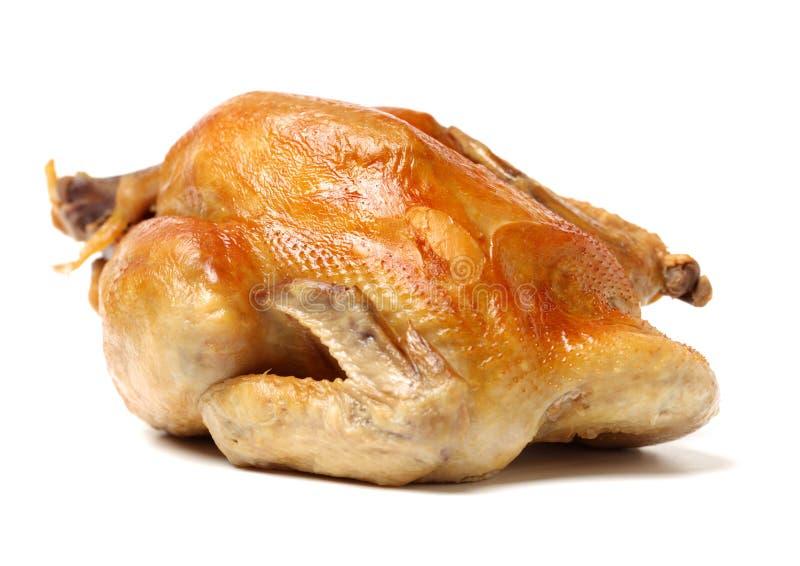 Pollo cocinado Comida, imagen de archivo