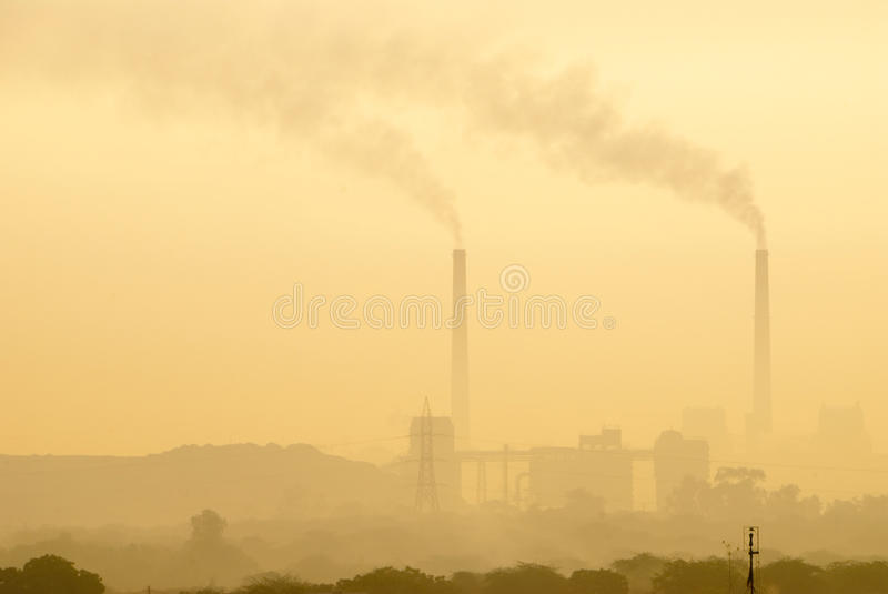Download Pollution stock image. Image of plant, environment, sunny - 11346067