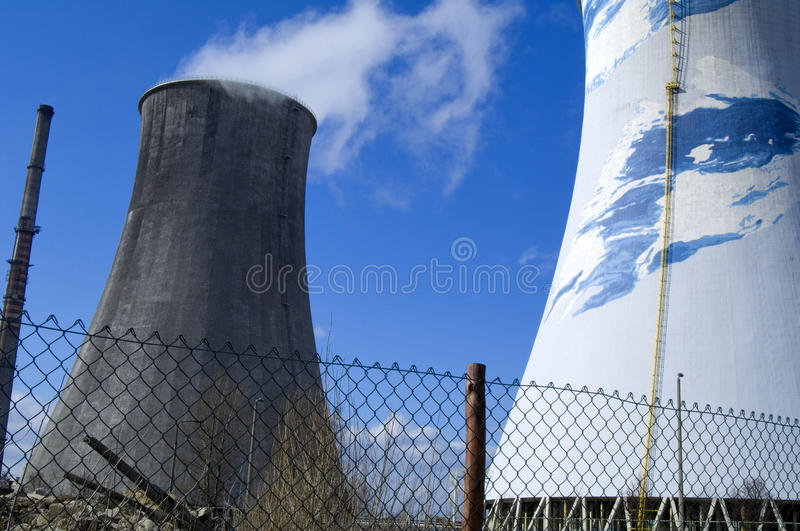 Download Pollution Stock Photography - Image: 12333972