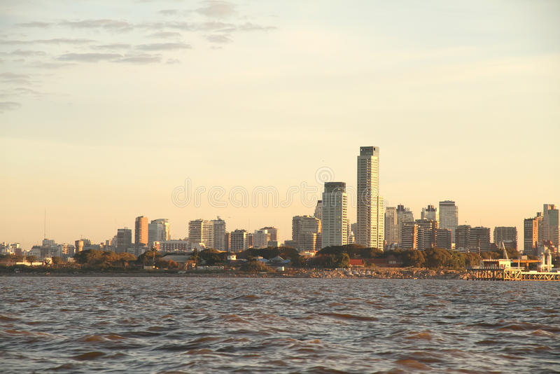 Download Pollution Over Buenos Aires Stock Photo - Image: 21574128