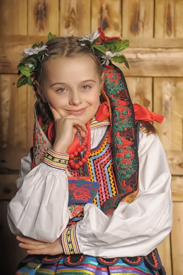 was für ein polnisches Mädchen