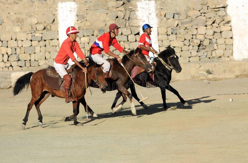 Download Polo Match On Ladakh Festifal Editorial Stock Photo - Image: 21236173