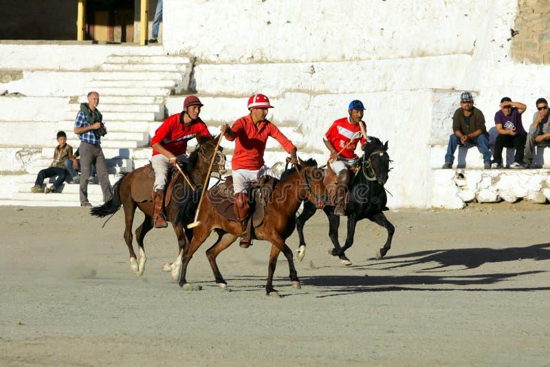 Download Polo Match On Ladakh Festifal Editorial Stock Photo - Image: 21246713