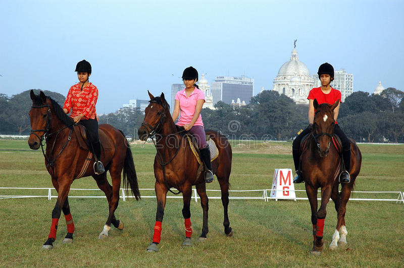 Download Polo Playing In Kolkata-India Editorial Stock Photo - Image: 11801998