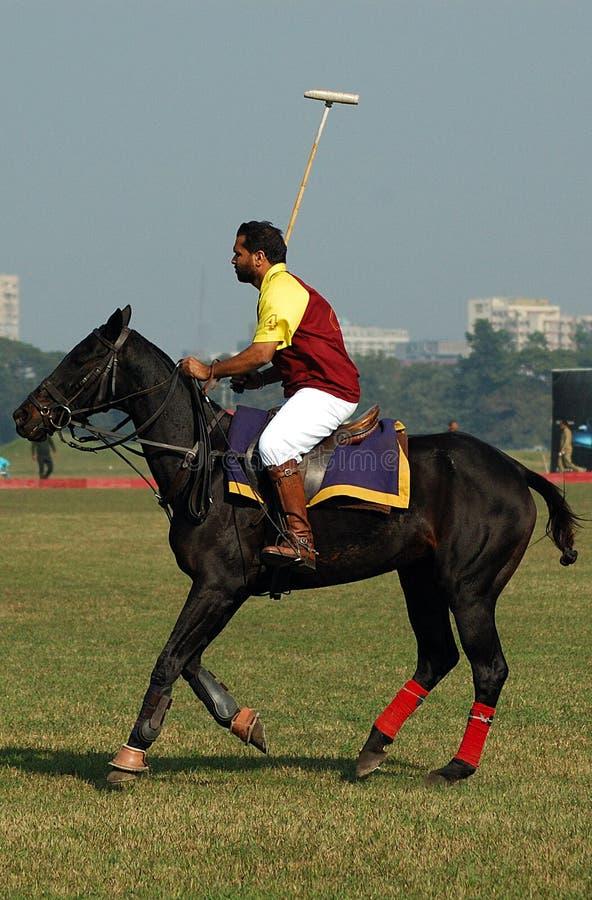 Polo Playing In Kolkata-India Editorial Image