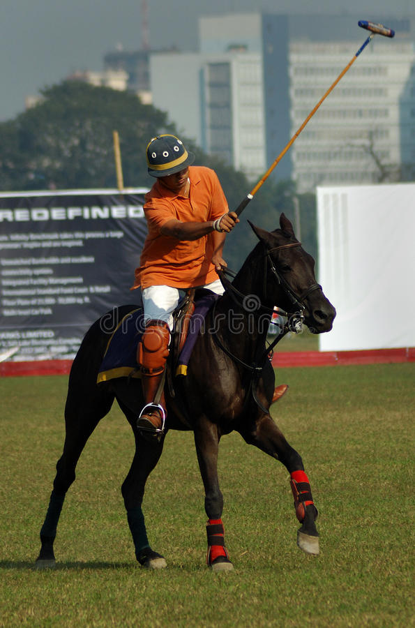 Download Polo Playing In Kolkata-India Editorial Stock Photo - Image: 11802053