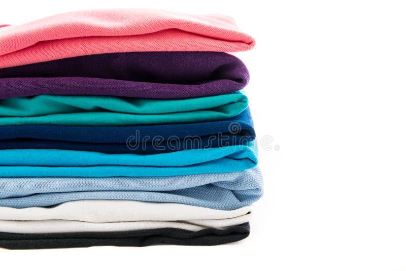 Polo Shirt arkivfoto
