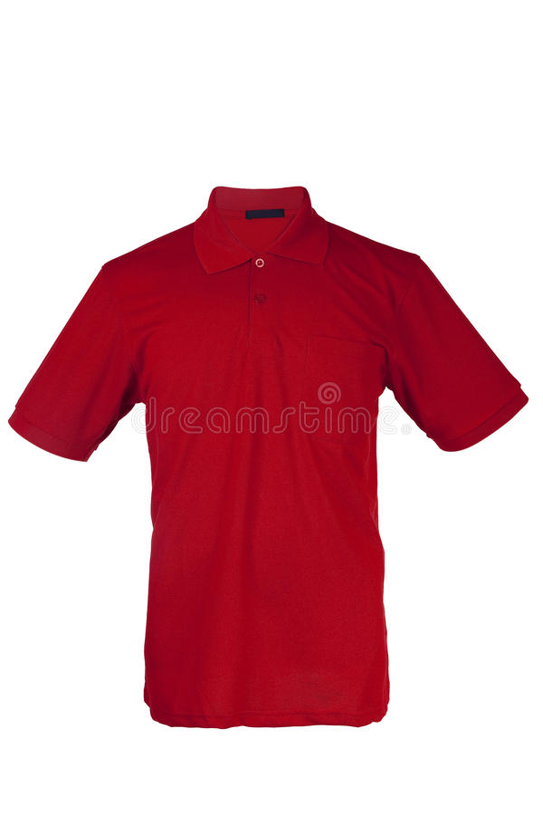 Polo Shirt arkivbild
