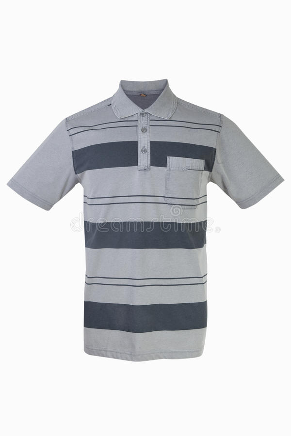 Polo Shirt royaltyfria bilder
