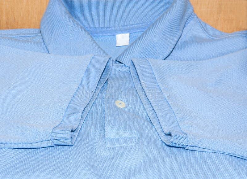 Polo Shirt lizenzfreies stockbild