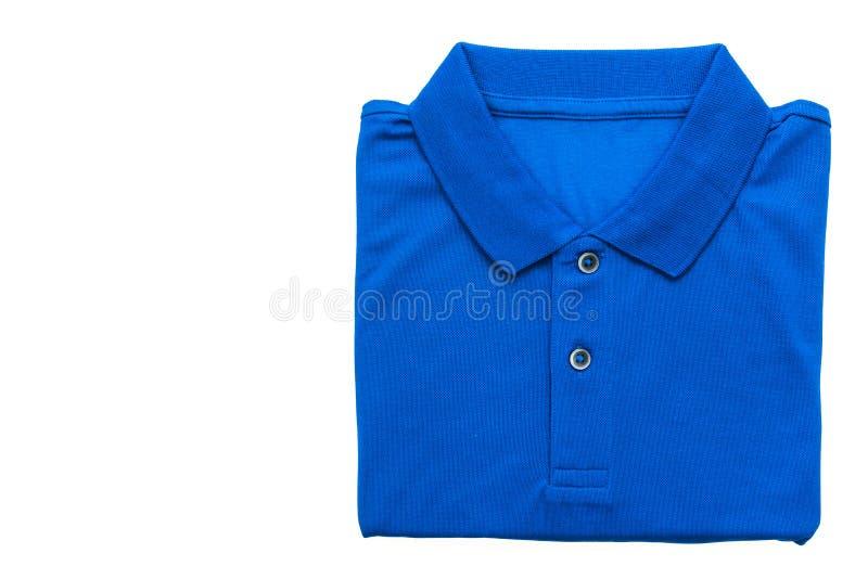 Polo Shirt fotografia stock libera da diritti