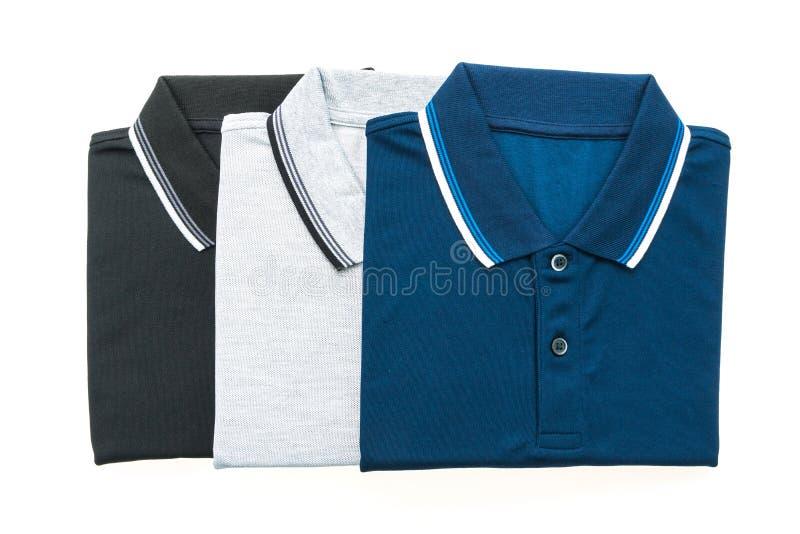 Polo Shirt immagini stock