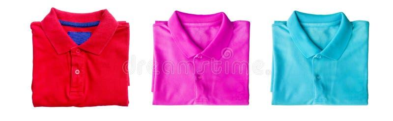 Polo Shirt photo stock