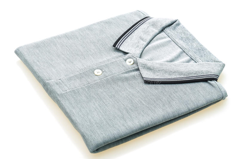 Polo Shirt fotografie stock libere da diritti