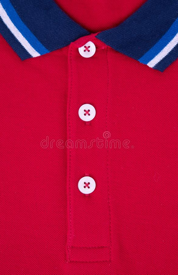 Polo Shirt des hommes photographie stock