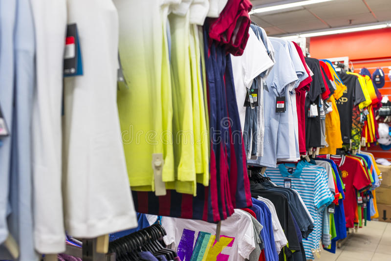 Download Polo Shirt stock photo. Image of shop, apparel, polo - 35191060