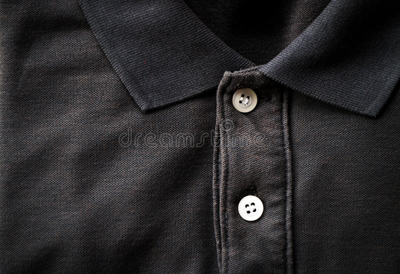 Polo Shirts photo libre de droits