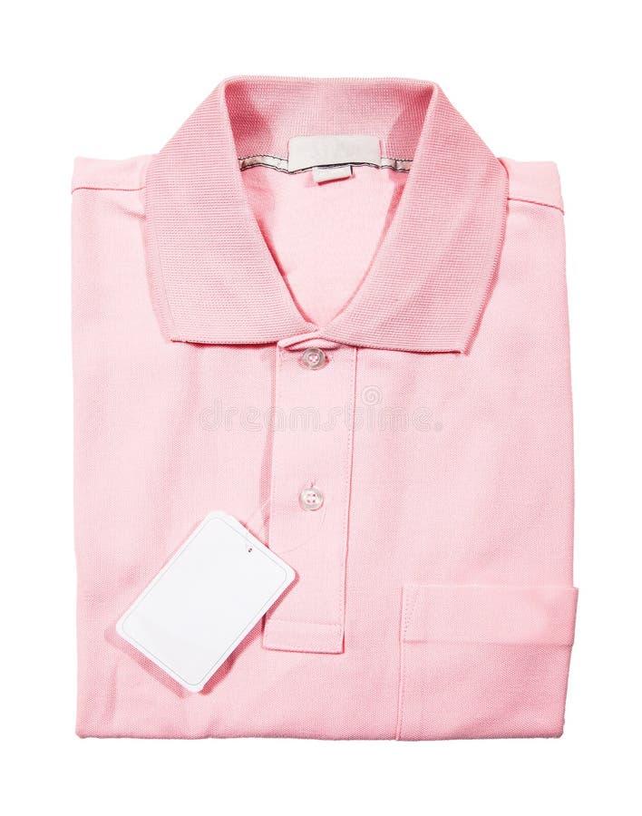 Polo Shirts arkivfoto