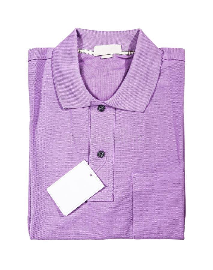 Polo Shirts royaltyfria foton