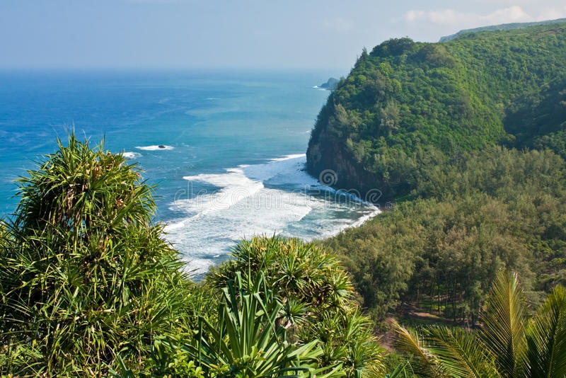 Download Pololu Valley Stock Photo - Image: 20976790