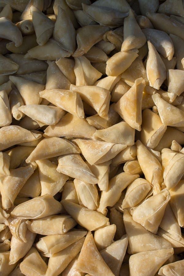 Polpa secada do fruto como o alimento de petisco imagem de stock