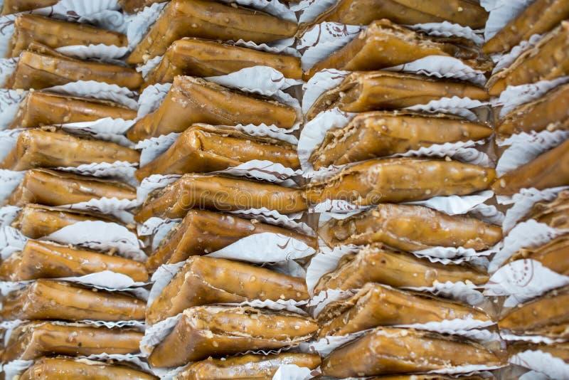 Polpa secada do fruto como o alimento de petisco foto de stock royalty free