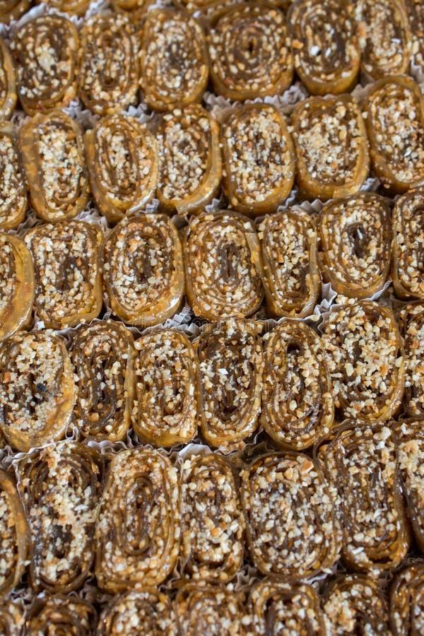 Polpa secada do fruto como o alimento de petisco fotografia de stock royalty free