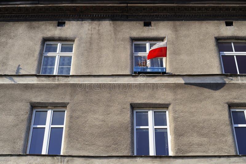 Polska obraz royalty free