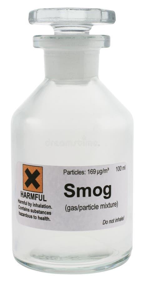 Poluição atmosférica fotos de stock royalty free