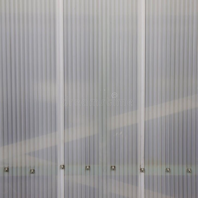 Polycarbonate de texture photographie stock libre de droits