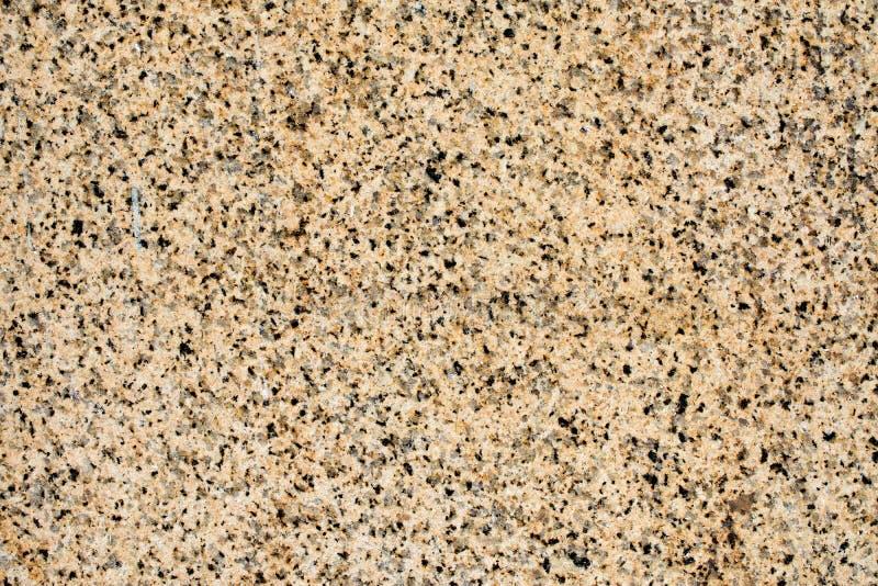 Polychromatic dekorativ yttersida - stenen, polerad granit - bac arkivfoto