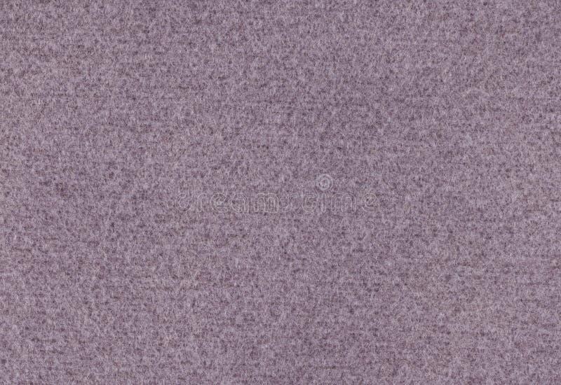 Polyester-Viskose, grauer synthetischer cashemere Beschaffenheitshintergrund lizenzfreie abbildung