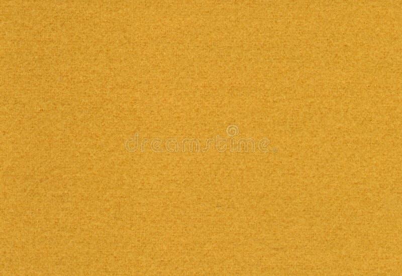 Polyester-Viskose, orange synthetischer cashemere Beschaffenheitshintergrund h vektor abbildung