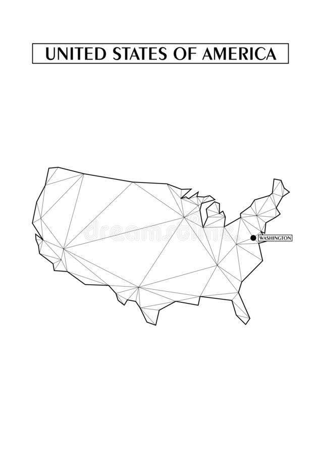 Connected Usa Stock Illustrations – 601 Connected Usa Stock ... on fcc line a map, voyage map, flight connections map, open map, robin hood map, professional map, happy map, no man's land map, pittsburgh metro map, earth drawings north america map, world map, the shining map, wireless connection map,