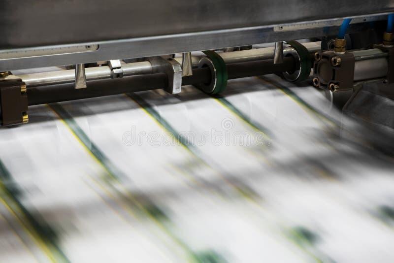 polygraphic процесс стоковые фотографии rf