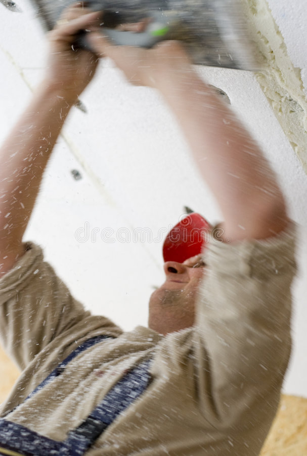 Download Polystyrene ceiling stock photo. Image of improvement - 3838026