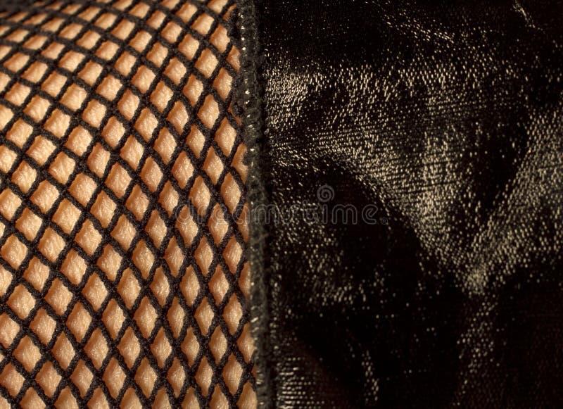 Download Polyurethane Fishnets stock photo. Image of caucasian - 22755768