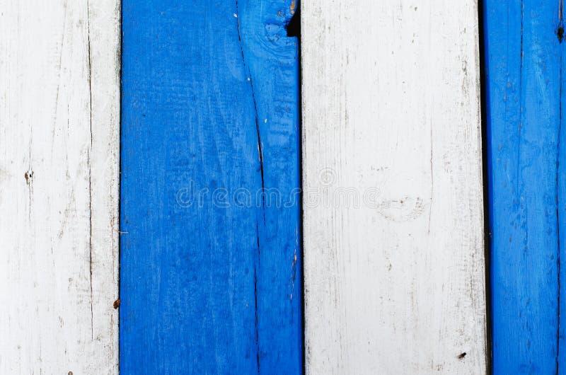 pomalowany drewna obraz stock