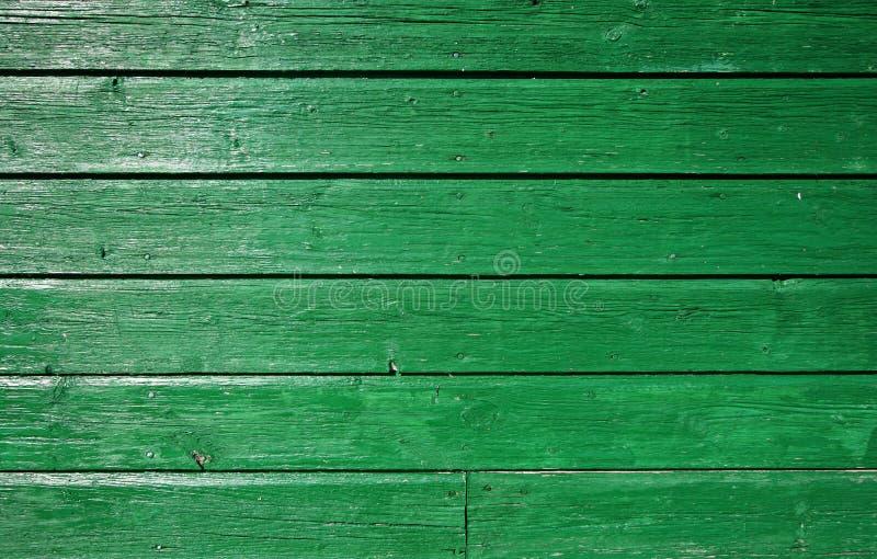 pomalowany tekstury drewna zdjęcia royalty free