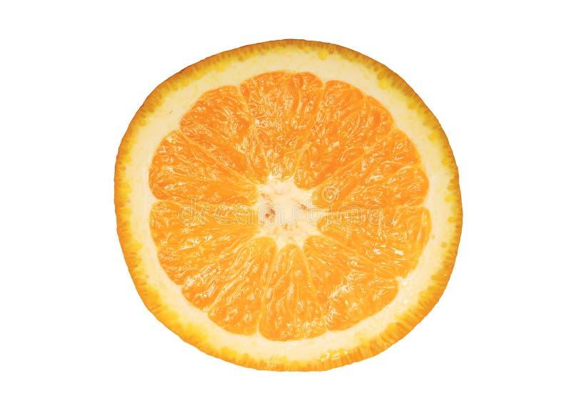 pomarańcze świeże zdjęcie royalty free