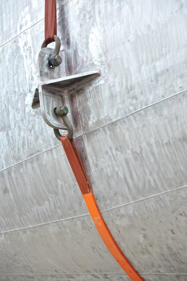 pomarańcze arkana zdjęcie stock