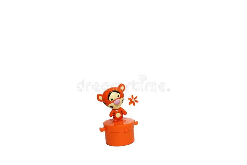 Pomarańcze ciąca po bielu zdjęcie stock