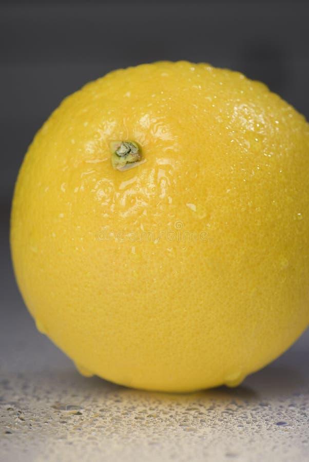 pomarańcze pojedyncza zdjęcie stock