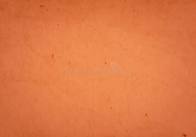 pomarańczowy do ściany obrazy stock