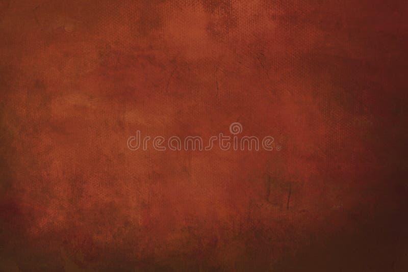 pomarańczowy grungy obrazu tło obraz royalty free