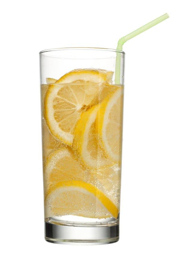 Pomarańczowy napój zdjęcia royalty free