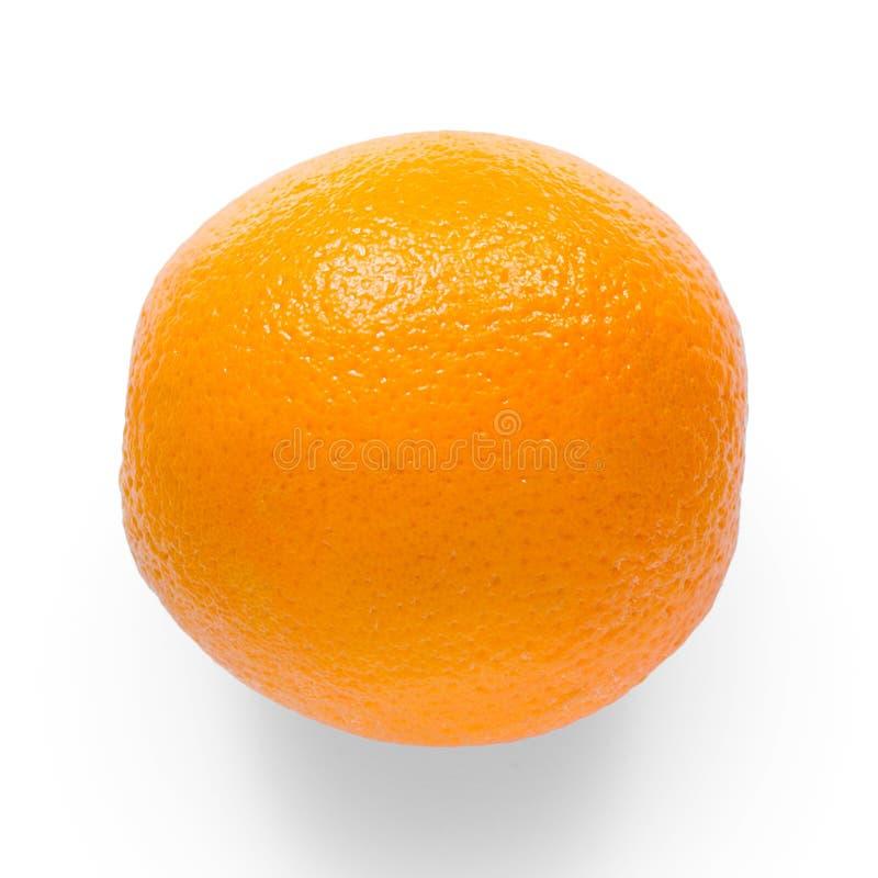 Pomarańczowy Owocowy cytrus obrazy royalty free