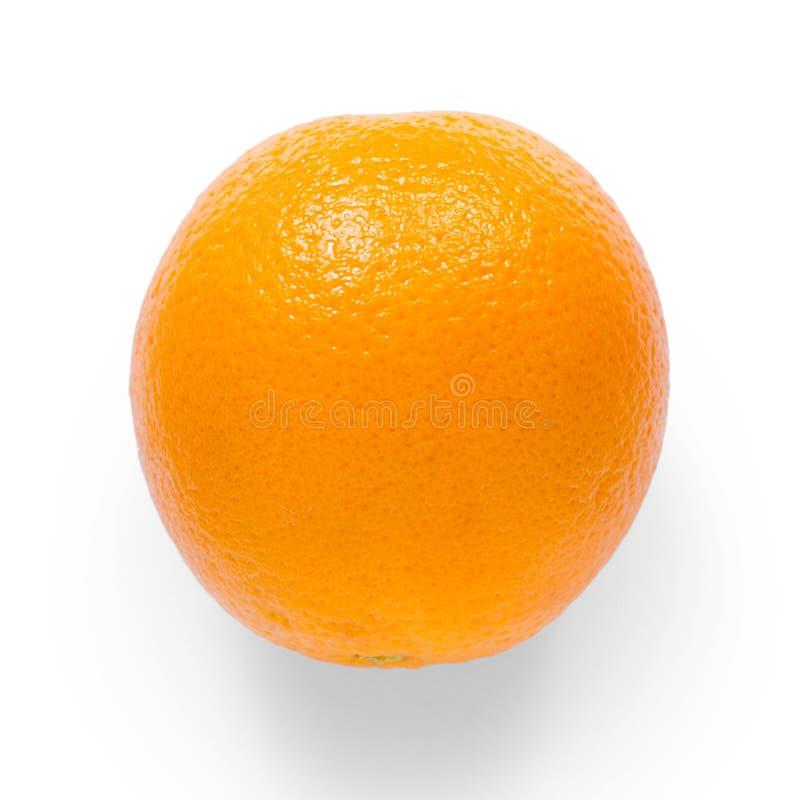 Pomarańczowy Owocowy cytrus zdjęcie stock