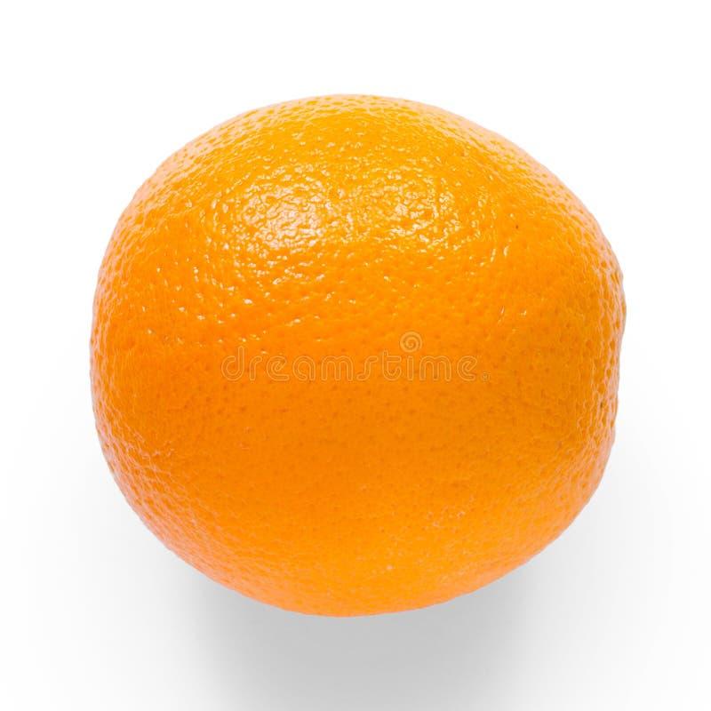 Pomarańczowy Owocowy cytrus zdjęcia stock