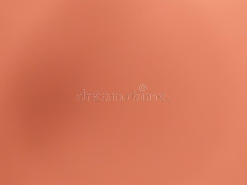 Pomarańczowy słodki tło używa dla sztuki pracy obraz royalty free